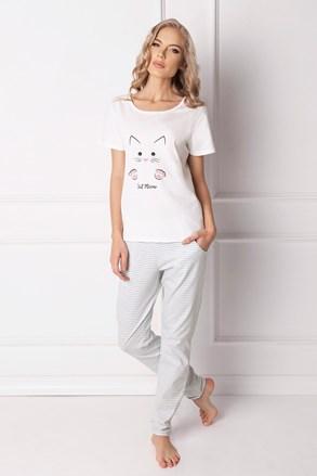 Dámske pyžamo Cat Woman
