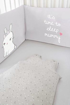Rácsvédő kiságyba Sleep time