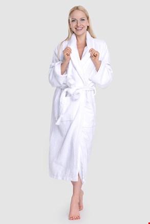 Classic 350 DSM női frottír fürdőköpeny