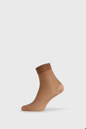 Pamut női zokni 60 DEN
