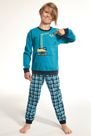 Chlapčenské pyžamo Crane