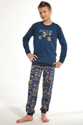 Chlapčenské pyžamo Cube