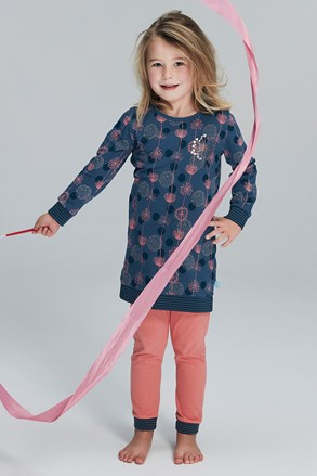 Dievčenské pyžamo Dandelion