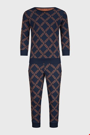 Chlapčenské pyžamo Ornament