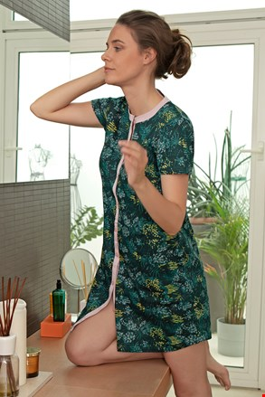 Flora női hálóing