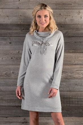Dámske úpletové šaty Tulle