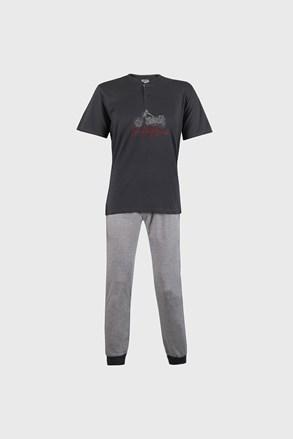 Szürke pizsama Freedom dream II