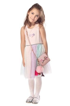 Dievčenské pančuchové nohavice Dotti