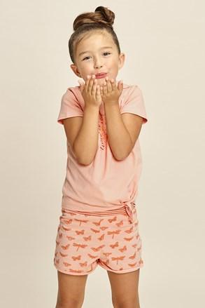 Time flies lányka pizsama