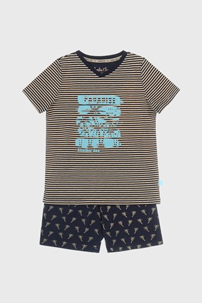 Summer fiú pizsama