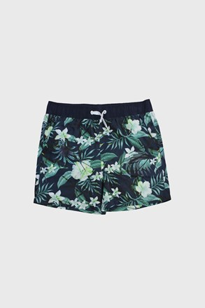 Chlapčenské plavkové šortky Hawai