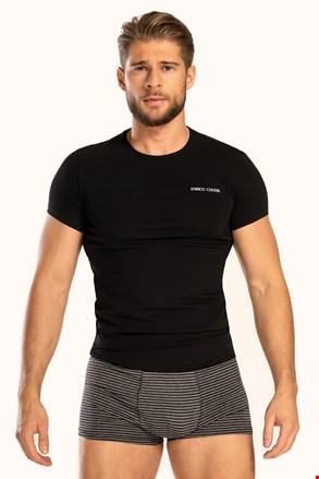 Čierny SET trička a boxeriek Alaric