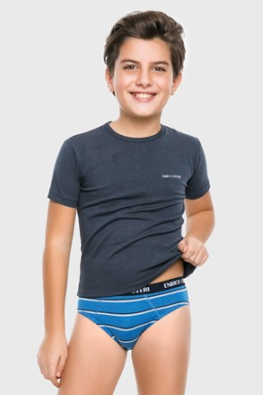 Chlapčenský komplet trička a slipov Marvin