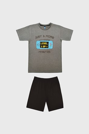 Chlapčenské pyžamo Arcade