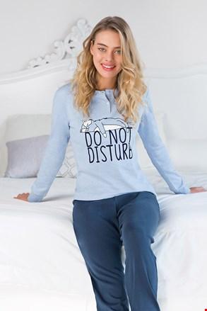 Dámske pyžamo Do not disturb