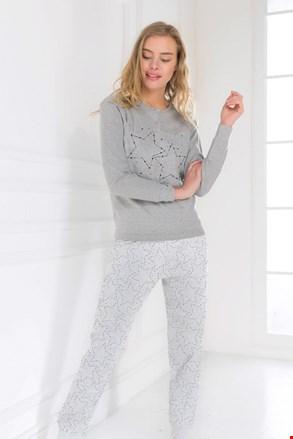 Dámske pyžamo In stars