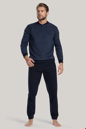 Modré pyžamo Conner