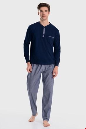Kék pizsama Dylan