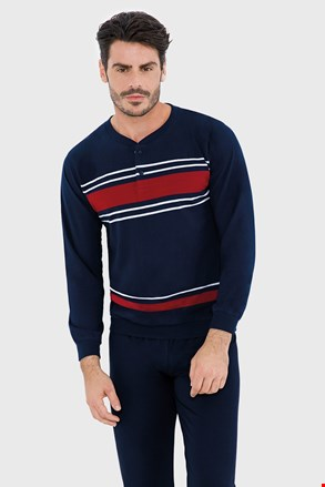Férfi pizsama Leo