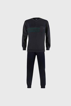 Sötétszürke pizsama Eamon