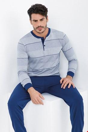 Kék pizsama Benet