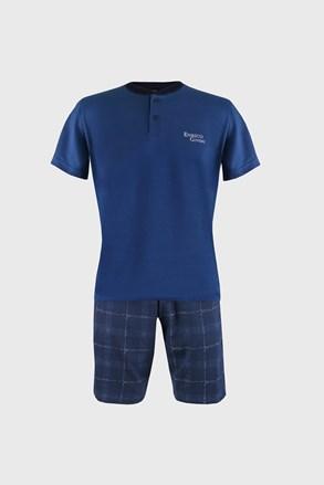 Kék pizsama Markus
