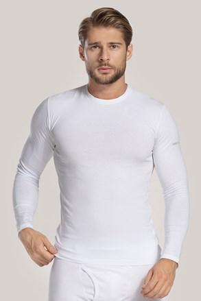 Hosszú ujjú póló fehér
