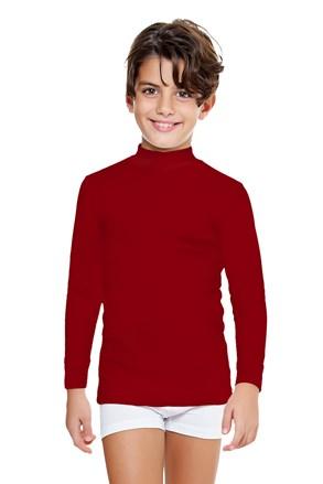 Tričko E. Coveri s dlhým rukávom