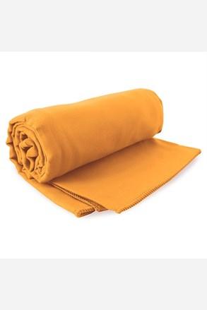 Súprava rýchloschnúcich uterákov Ekea oranžová