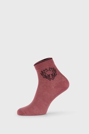 Dámske ponožky Elisa 268