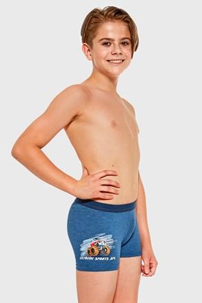 Chlapčenské boxerky Extreme