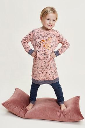 Dievčenské pyžamo Brilliant