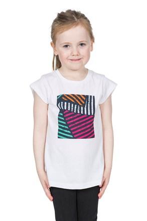Dievčenské tričko Linnea