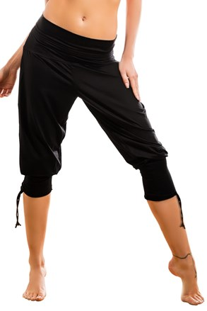 Dámske turecké nohavice Fantasia