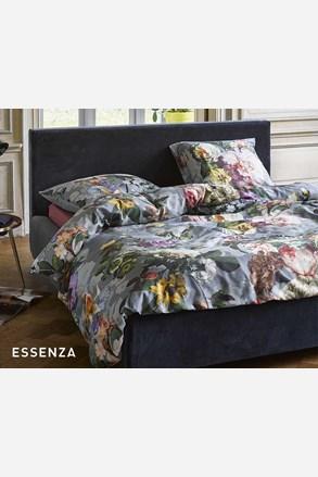 Obliečky Essenza Home Fleur Faded Blue
