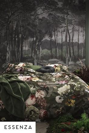 Flanelové obliečky Essenza Fleur