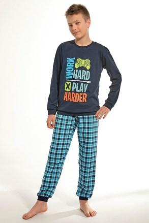 Chlapčenské pyžamo Game II