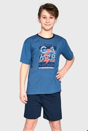 Chlapčenské pyžamo Gamer