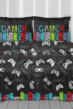 Obliečky Dark Gamer