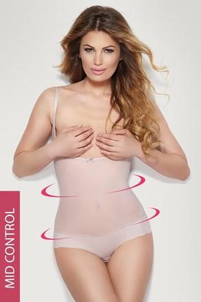 Glam alakformáló női body