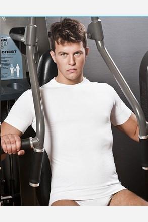 Pánske tričko HASTER Antibacterial Sport bezšvové