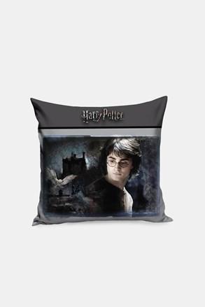 Obliečka na vankúšik Harry a Hedvika