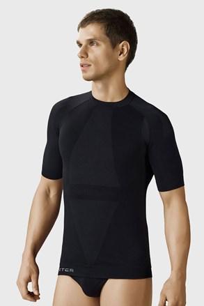 Pánske tričko HASTER Silverfit MicroClima bezšvové
