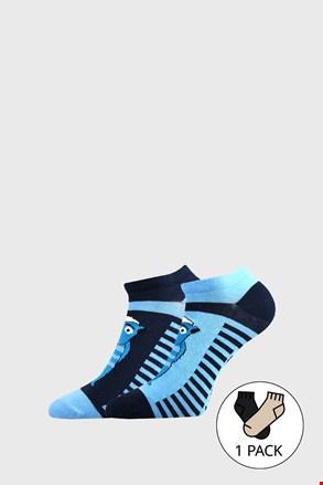 Chlapčenské nízke ponožky Licho Hihlík
