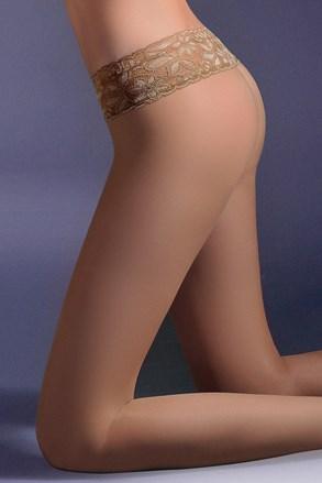 Bokové pančuchové nohavice Exclusiv 20 DEN