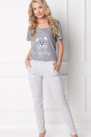 Dámske pyžamo Huggy Bear