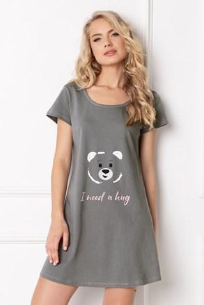 Nočná košieľka Huggy Bear