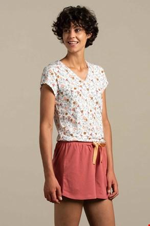 Hyacinth női pizsama, rövid