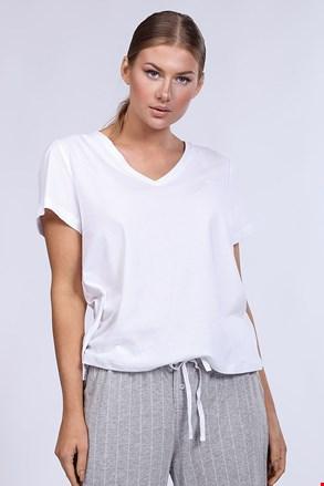 Dámske bavlnené tričko Ralph Lauren