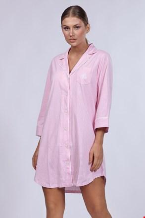 Nočná košeľa Ralph Lauren Pink
